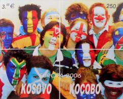 EUROPA 2006 - NEUF ** - PH BL 00145 - EMISSION KOSOVAR - Kosovo