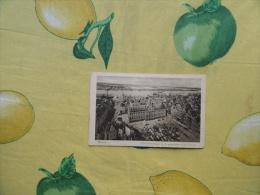 Anvers  Vue Panoramique De La Grand Place Et De L'Escaut Pubblicità Margarine BRUNITA - Belgio