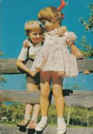 CHILDREN - Boy & Girl - Enfants