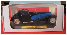 Mod�les r�duits voitures voiture �chelle 1.43 BUGATTI ROYALE 1928 Atlas Tr�s bon �tat
