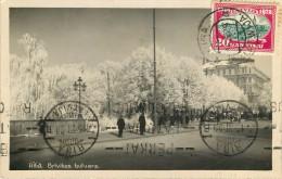 Lettonie : Riga - Lettonie