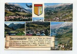 CP , 04 , BARCELONNETTE , Vue Générale - Barcelonnette