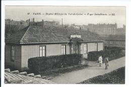 Indochine France Paris Hôpital Du Val-de-Grâce Foyer Indochinois Bien à TB - Viêt-Nam