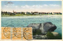 Lettonie : Plavinas - Lettonie