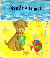 Scruffy à La Mer - Éditions HEMMA - ( 1974 ) . - Livres, BD, Revues