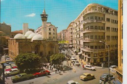 beirut mosqu�e emir mansour