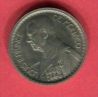 ESSAI 10 F SUP 40 - 1922-1949 Louis II