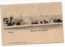 29884   -  Tirlemont  -  Tienen  Pano  Série  37   N°  2 - Tienen