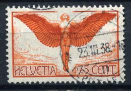 27988) SCHWEIZ # 190 Gestempelt 1924, 80.- € - Suisse