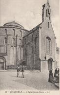 29 QUIMPERLE -L´ Eglise Sainte-Croix - Quimperlé
