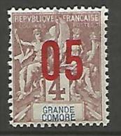 GRANDE COMORE  N� 21 NEUF** LUXE