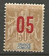 GRANDE COMORE  N� 25 NEUF** LUXE