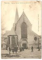 MALINES   ---  Eglise Sainte Cathérine Construite En 1336 - Machelen