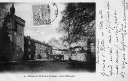 [32] Gers> Non Classés Chateau De St Blancard - Non Classificati