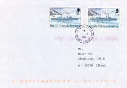 BAT - PORT LOCKROY - 2000 - Britisches Antarktis-Territorium  (BAT)