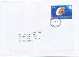 BAT - PORT LOCKROY - 2011 - Britisches Antarktis-Territorium  (BAT)
