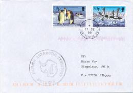 BAT -  ROTHERA - 1999 - Britisches Antarktis-Territorium  (BAT)