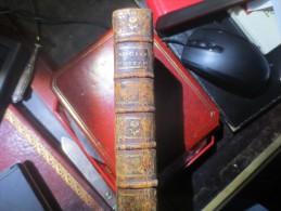 Histoire De L´Ancien Et Du Nouveau Testament Et Des Juifs Pour Servir D´introduction à L´ Histoire Ecclésiastique De M. - Libros, Revistas, Cómics