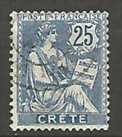 CRETE N� 9 OBL TB