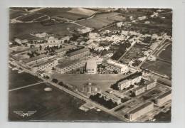 Cp , 17 , ROCHEFORT SUR MER , La Base , Vierge , Ed : Artaud , La France Vue Du Ciel - Rochefort