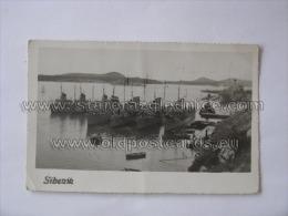Sibenik 111 - Kroatien