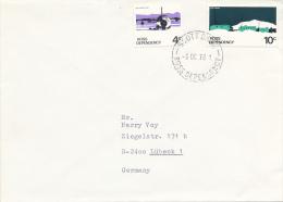 ROSS DEPENDENCY , SCOTT BASE - 1976 - Ross-Nebengebiet (Neuseeland)