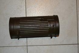 Boite de masque � gaz allemande1942