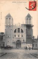 ¤¤   -   104    -   NANTES    -    Le Temple Protestant   -  ¤¤ - Nantes