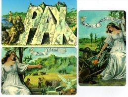 *SAN MARINO - N. 7117/7119* -  Serie Completa NUOVA (MINT) - San Marino