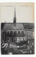 SAINT DIZIER - N° 3016 - CHAPELLE DU COLLEGE - Saint Dizier