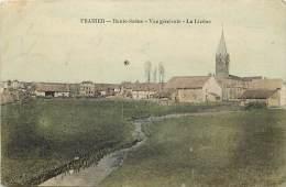 Ref D726- Haute Saone - Frahier - Vue Generale - La Lizene - Carte Bon Etat   - - Francia