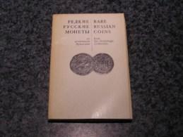 RARE RUSSIANS COINS FROM HERMITAGE COLLECTION 16 Cartes Monnaies Russie Urss Numismate  Numismatique - Monnaies (représentations)
