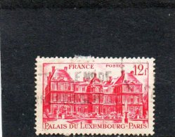 FRANCE    12 F    1946    Y&T: 803    Oblitéré - Francia