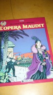 Une Aventure De Dick Herisson - L'opera Maudit - Unclassified