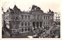 Afrique-Algérie -  ORAN   L'Hôtel De Ville ( Timbre Stamp ALGERIE )(Editions:  Alexandre Sirecky N°4) *PRIX FIXE - Oran
