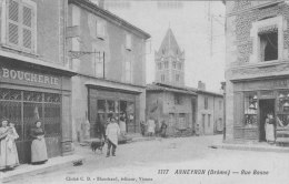 Anneyron Rue Basse - Autres Communes