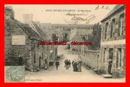 Detp 22  Saint Michel En Grève  ( Scan Recto Et Verso ) - Saint-Michel-en-Grève