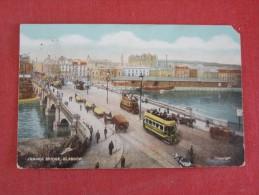 > Scotland> Lanarkshire / Glasgow  Jamaica Bridge  Reference 1685