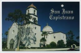 San Juan Capistrano - The New Mission Church - Neuve - Sonstige