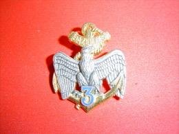 3° RIMa / 3° REGIMENT D´INFANTERIE DE MARINE - Armée De Terre