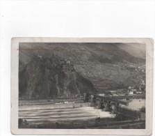 AUSSIG - BURG SCHRECKENSTEIN       ~  1930 - Boehmen Und Maehren