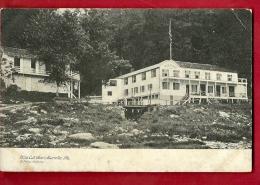 DEUA-05 Marietta, Pa. Wild Cat Inn. Mention On The Backside : Master Julian Oppliger. Not Used - Etats-Unis