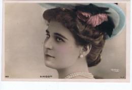 Nimidoff, Artiste 1900 ,  Photo Reutlinger , Sip 1257 - Entertainers