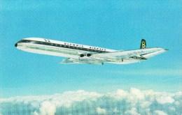 Avion Ligne - Olympic Airways - Comet 4B - Built By De Havilland - Powered By Rolls-Royce - 1946-....: Moderne
