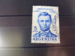 ARGENTINE TIMBRE DE COLLECTION  YVERT N° 618 - Gebraucht