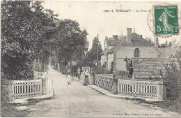 VILLACERF - Le Pont Du Melda - France
