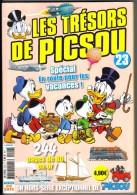 LES TRESORS DE PICSOU N° 23 - Picsou Magazine
