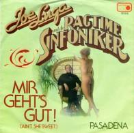 Joe Luga : Mir Geht`s Gut  / Pasadena - Metronome 30. 015 - Disco, Pop
