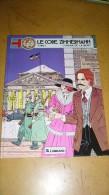 Le Code Zimmermann T1 L'Opéra De La Mort - Victor Sackville