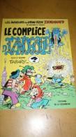 Iznogoud - Le Complice D'Iznogoud - Iznogoud